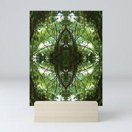 Inner Sanctum Mini Art Print