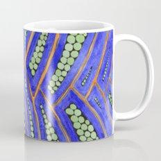 Grape Press Mug