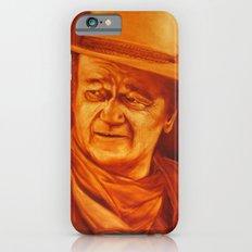 The Duke iPhone 6s Slim Case