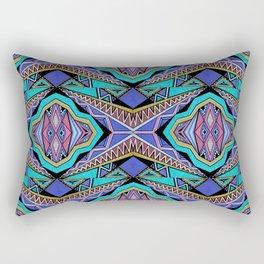 Interlude Rectangular Pillow
