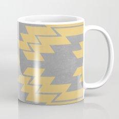 Concrete & Aztec Mug