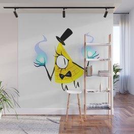 Bill Ci Wall Mural