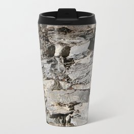 Nature in the French Alps 3 Travel Mug