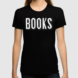 Books 2 T-shirt