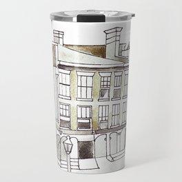 Old King Street Toronto Travel Mug