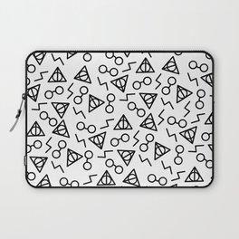 The Chosen One Laptop Sleeve