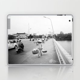 We've All Got To Be Going Somewhere Laptop & iPad Skin