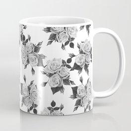 Light Roses Coffee Mug