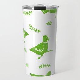 Chicken Run Travel Mug