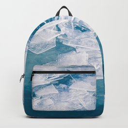 Broken Backpack