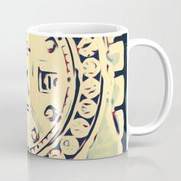 Diamond Encrusted Watch 3 Coffee Mug