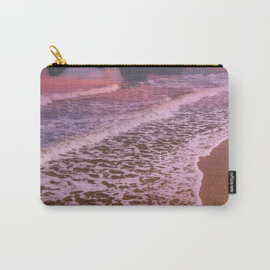 Sunset Thailand Carry-All Pouch