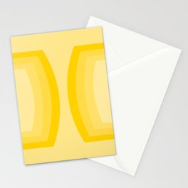 Sun's Gates Stationery Cards