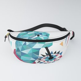 Something in the Eye Fanny Pack