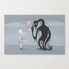 Harmless Canvas Print