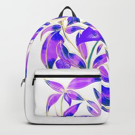 Ultraviolet Nature Backpack