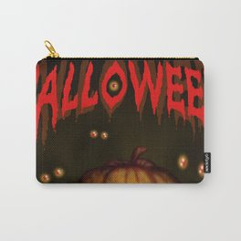 Holiday of halloween Carry-All Pouch