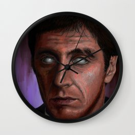 Tony Wall Clock