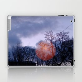 Come in from the Cold Laptop & iPad Skin