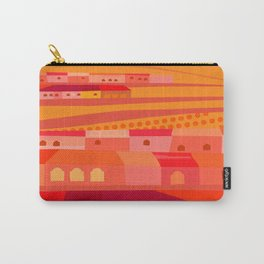 Rosarito Road Carry-All Pouch