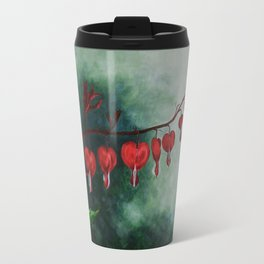 Every Heart Leads to Heaven by Teresa Thompson Travel Mug