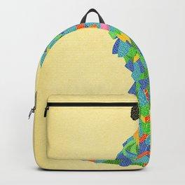 - geishaic beethoven - Backpack
