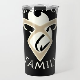 family lightwood Travel Mug