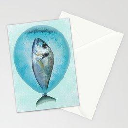 BalloonFish Stationery Cards