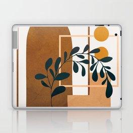 Modern Abstract Art 50 Laptop & iPad Skin