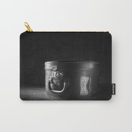 hatbox Carry-All Pouch