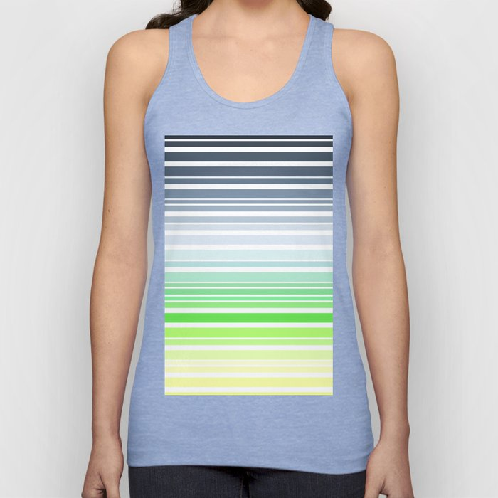 Original Wicked Colors Unisex Tank Top