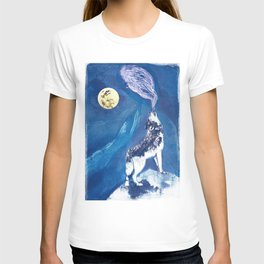 The call of the wild, Jack London, 1904 T-shirt