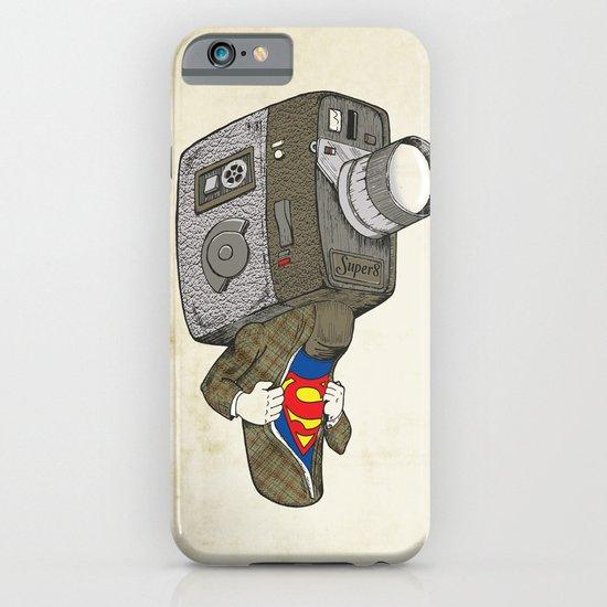 Super8 iPhone & iPod Case