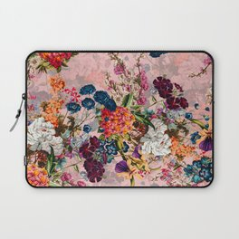 Summer Botanical Garden VIII - II Laptop Sleeve