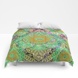 Goa Trip Comforters