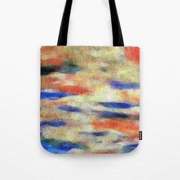 kaleidescope dreams Tote Bag
