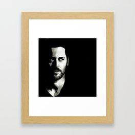 Tom Keen Framed Art Print