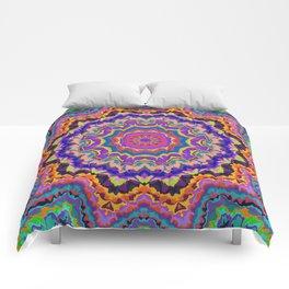 Carnival-2 Comforters