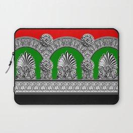 Roman Holiday Laptop Sleeve