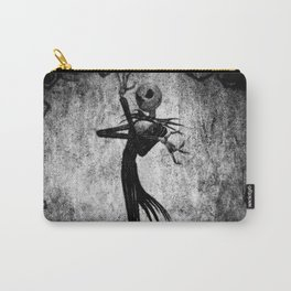 Jack Art Style Carry-All Pouch