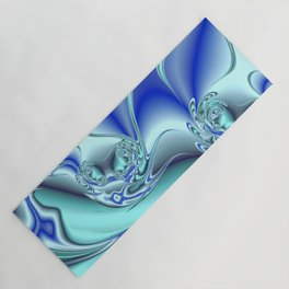 Go with the Flow Yoga Mat