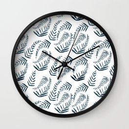 Pinus Mugo Wall Clock