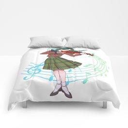 Michiru Comforters