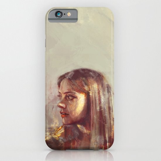 Remember me... iPhone & iPod Case