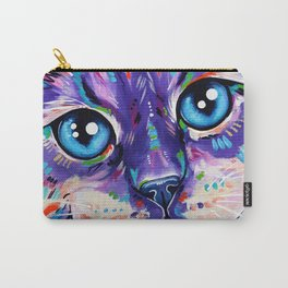 Ragdoll Cat - Cats in Colour 1 Carry-All Pouch