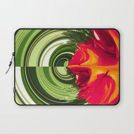 Spun Rose Laptop Sleeve