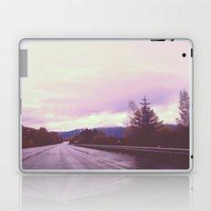 Alaskan Adventure Laptop & iPad Skin