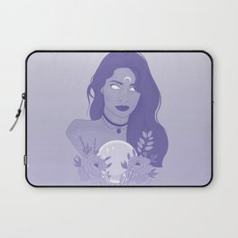 Queen Witch Laptop Sleeve