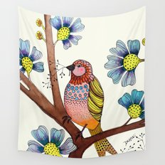 i ear mucic 1 Wall Tapestry