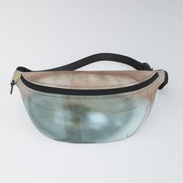 Why Eye Am What IAm Fanny Pack